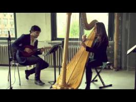 Bridget Kibbey | Harp